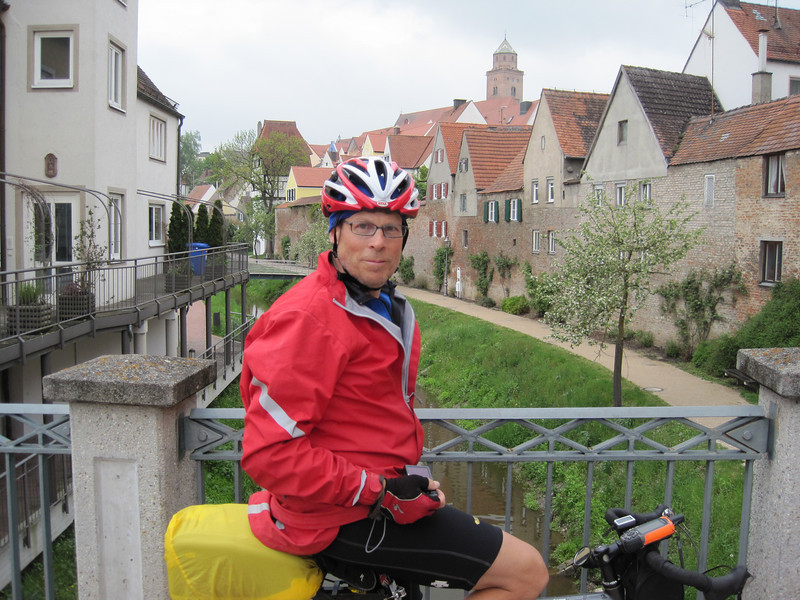 Cycling in Germany with Bill - May 13 2010 007.jpg