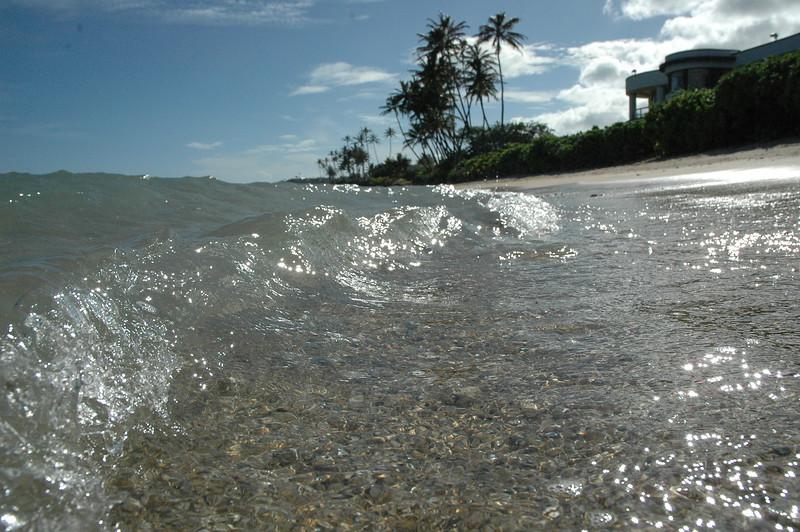 Hawaii - Kahala Beach-66.JPG