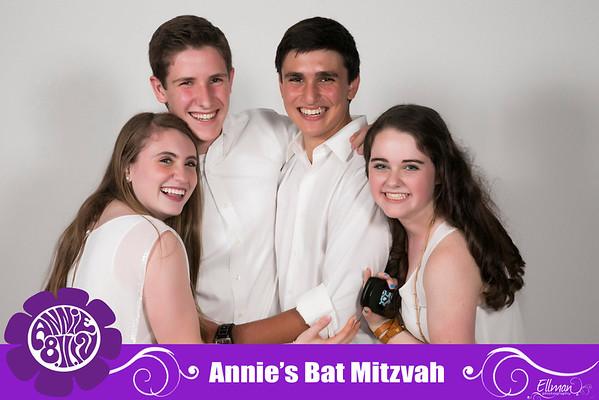 Annie Ablon Photo Booth