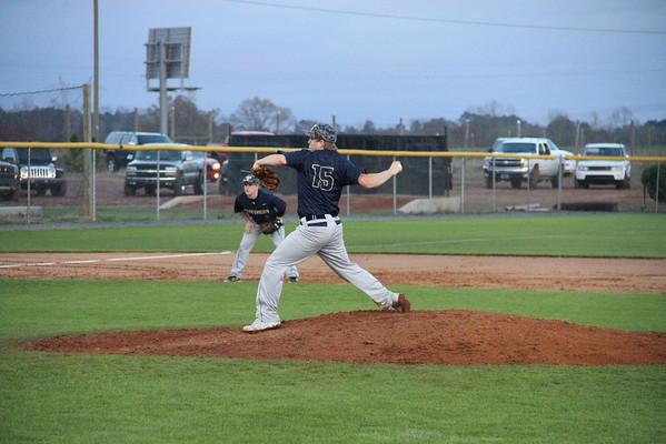 3-7 Tiftarea Valwood baseball