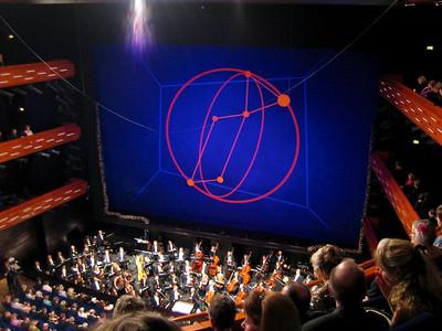 Operaen - opening - January 2005