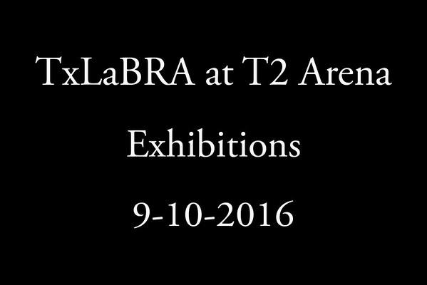 9-10-2016 Exhibitions