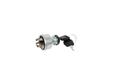 CASE IH McCORMICK IGNITION STARTER SWITCH A134737