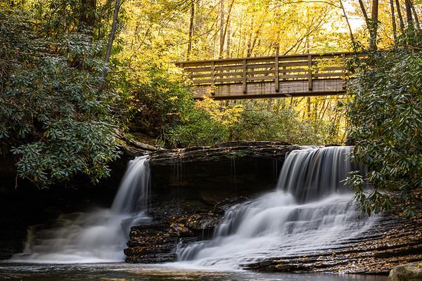Little Stony Falls
