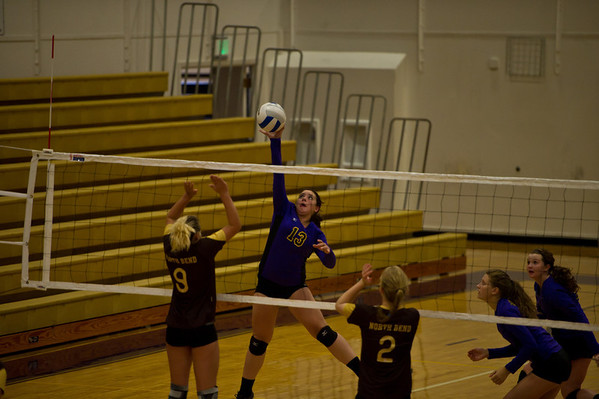 2011 MHS VOLLEYBALL