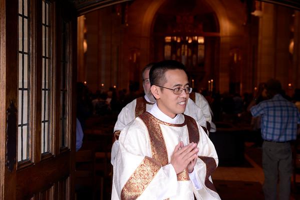 2018 Deacon Ordination