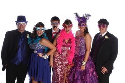 Prom 2012-2013
