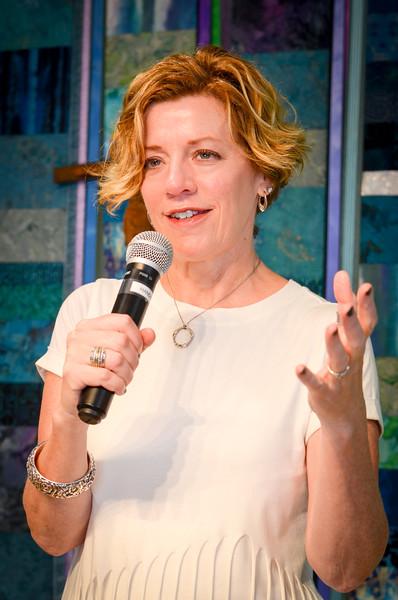 Rachel Britton