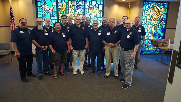 Family Unity Mass July 21, 2019