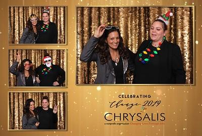 Chrysalis Holiday Party (Santa Monica)