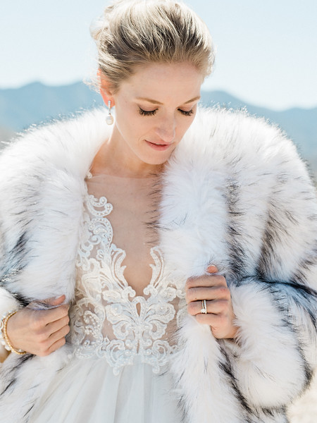 Mt. Charleston Winter Las Vegas Elopement | Kristen Kay Photography-10.jpg