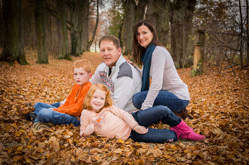 Meads Family