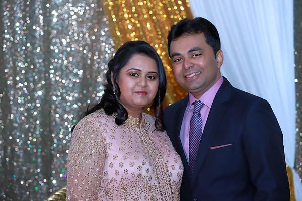 Priya Babyshower