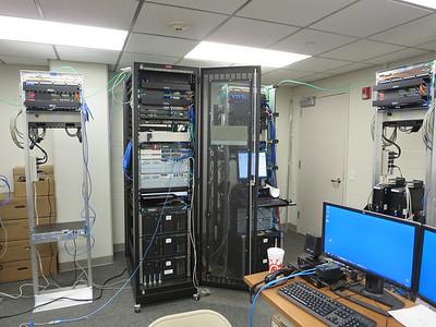 2013 9-1-1 Equipment Replacement