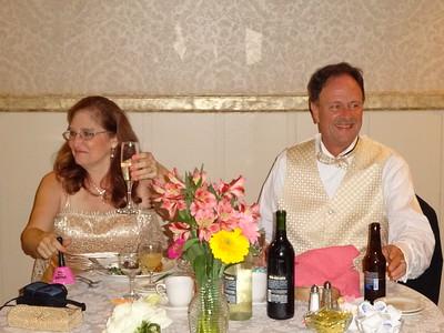 Linda and Mike