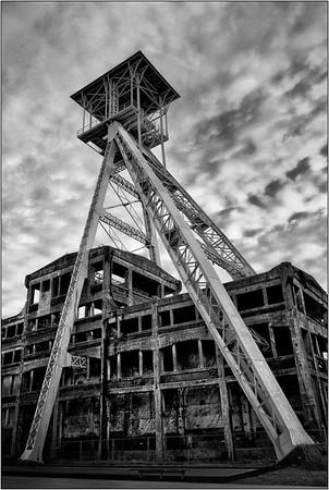 Coal Mine W