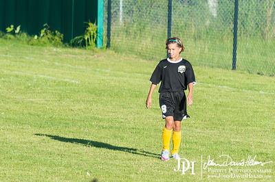2015 08 25 Landon Soccer Game