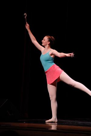 Cecil Dance Center 2015