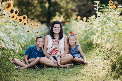Sunflowers-WilliamsFam
