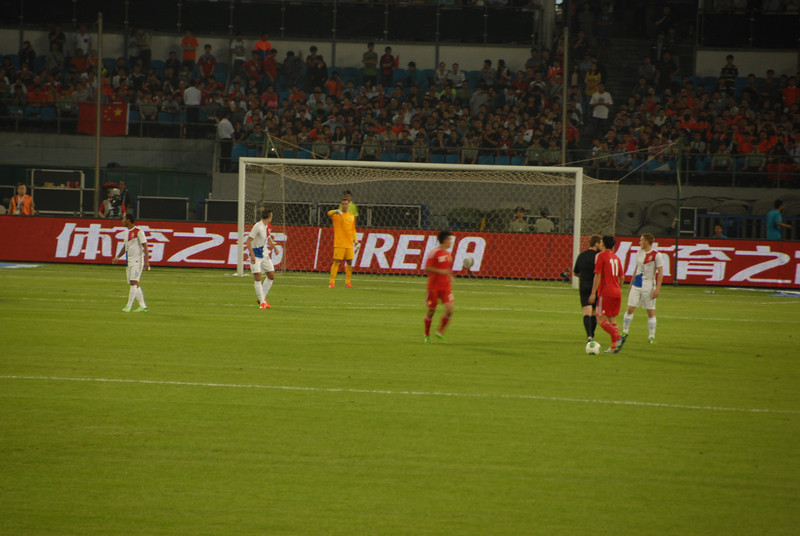 [20130611] Holland vs. China @ Gongti, Beijing (4).JPG