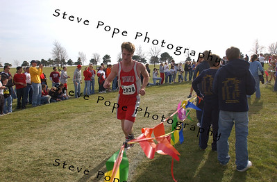 2005 Iowa Boys High School XC