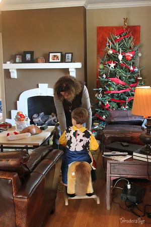 Nashville/TN Christmas December 2011