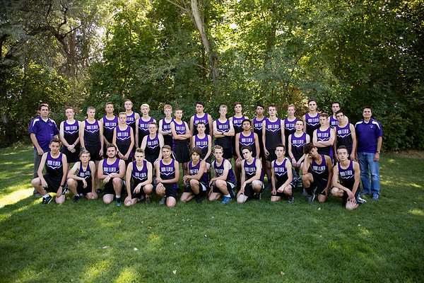 BEHS XCountry - 2018