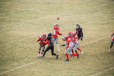 6th Grade Championship
