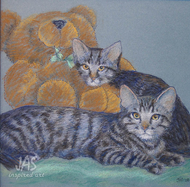 Poncho & Lily
