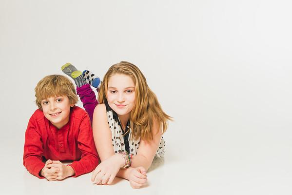 Ryder & Avena