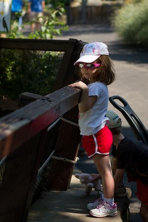 Akron Zoo (take two)