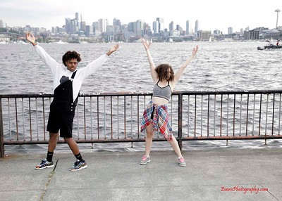 Dance by:  Ana Silverstein & Avery Wade