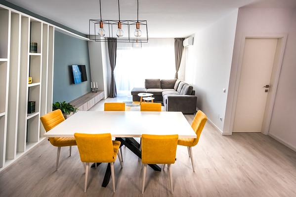 Apartament Dumi