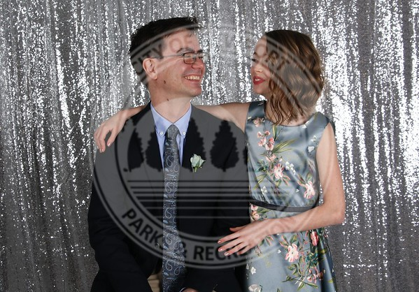 Father Daughter Dance - Friday 2020