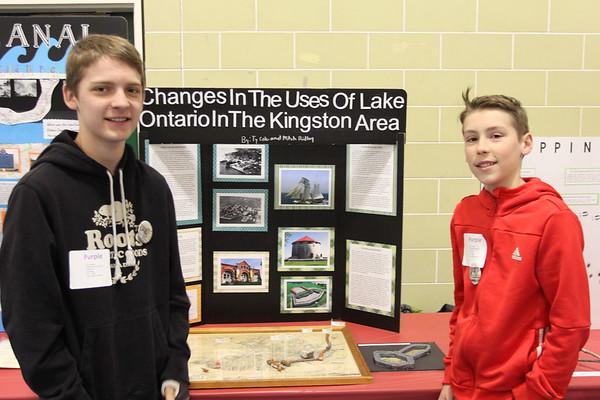 2018 - Kingston Regional Fair