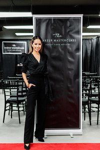 The Makeup Masterclass - Ashley Tiopo Artistry
