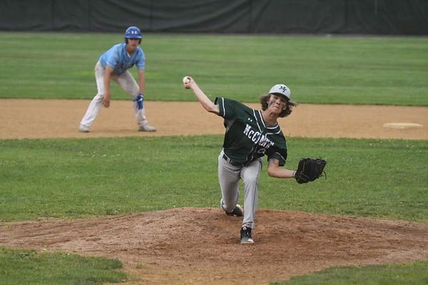 McCann-Drury Baseball - 061121
