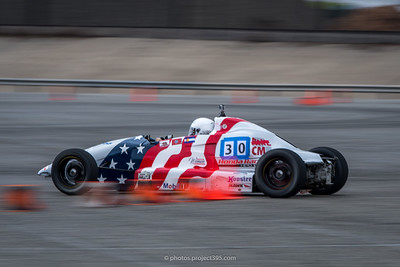 Cal Club Autocross