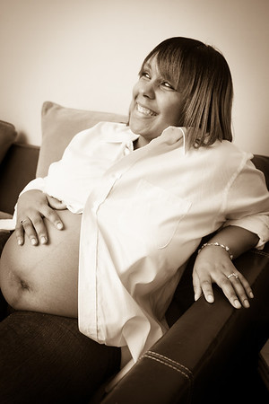 Ebony Love Maternity