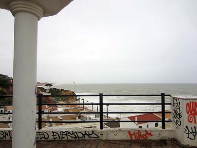 Olhos d'Agua, Algarve : three last images [Vivienne]