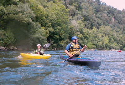2013-09-14 Lower Gauley