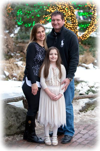 Fargnoli Family Portraits 12-2017