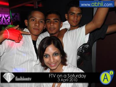 FTV - 3rd April 2010