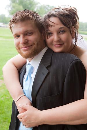 Yeoman-Laumeyer Wedding