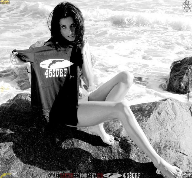 beautiful woman sunset beach swimsuit model 45surf 814.234.2.34