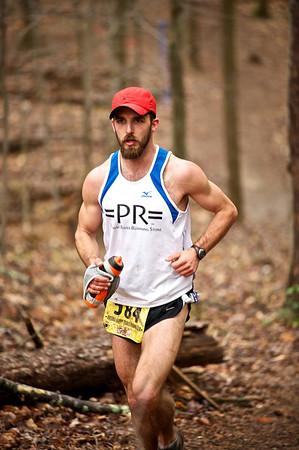 Bull Run Run 50 Miler - Selected (2011)