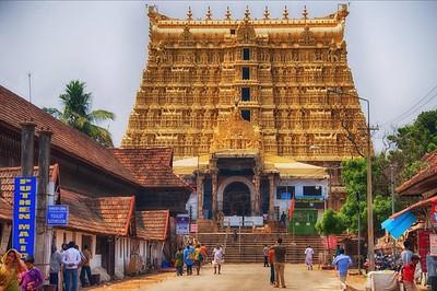 Hindu Temples in Kerala
