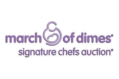 2017-11-09 march of dimes signature chefs auction