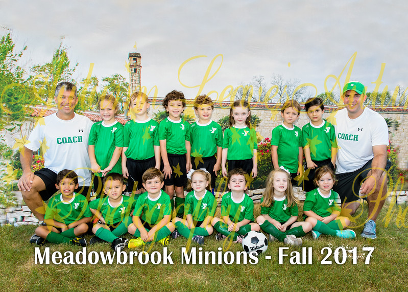 20170923 - #C4 PK Meadowbrook Minions