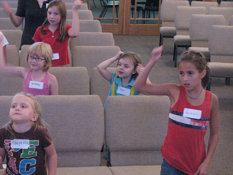 NE Parkview Comm Nazarene VBS North Platte NE July 2010 102.JPG